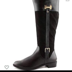 KarenScott Womens Deliee Boots